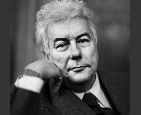 An A to Z of Ken Follett