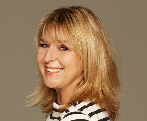 Fern Britton – Author of the Month interview